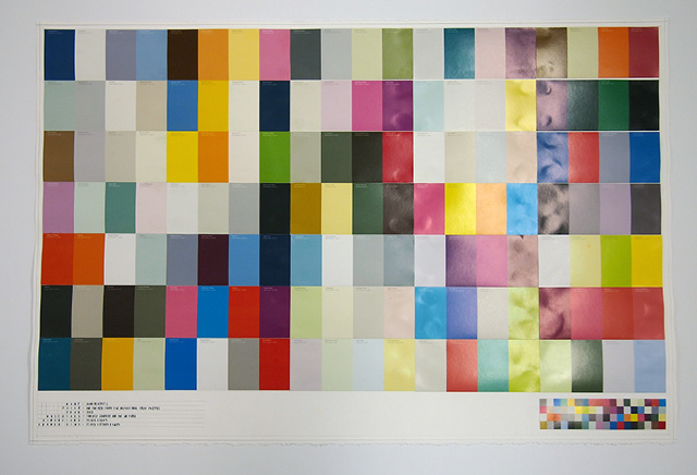 One Fan Deck: Thirty-Five Inspirational Color Palettes - Ryan ...
